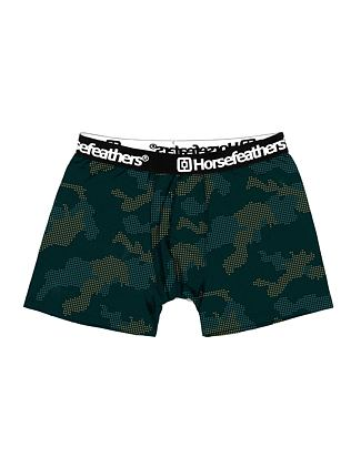 Boxerky Sidney - dotted camo