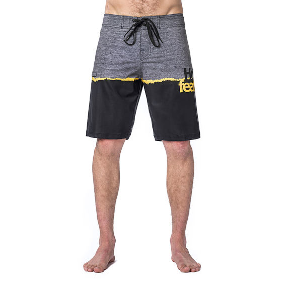 Boardshortky Stan - black